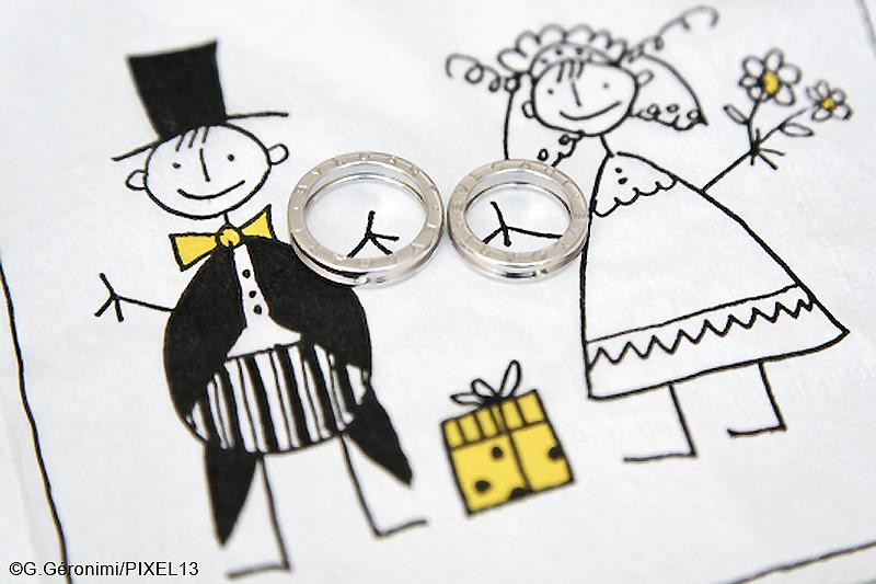mariage gris - témoignage - message perso à monsieur Besson dans actualité MARIAGE16